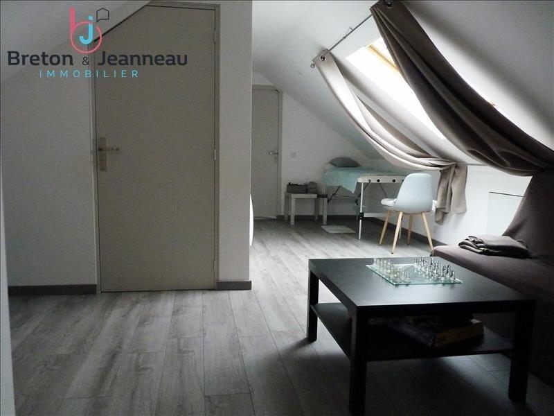 Vente maison / villa Ballots 122500€ - Photo 5