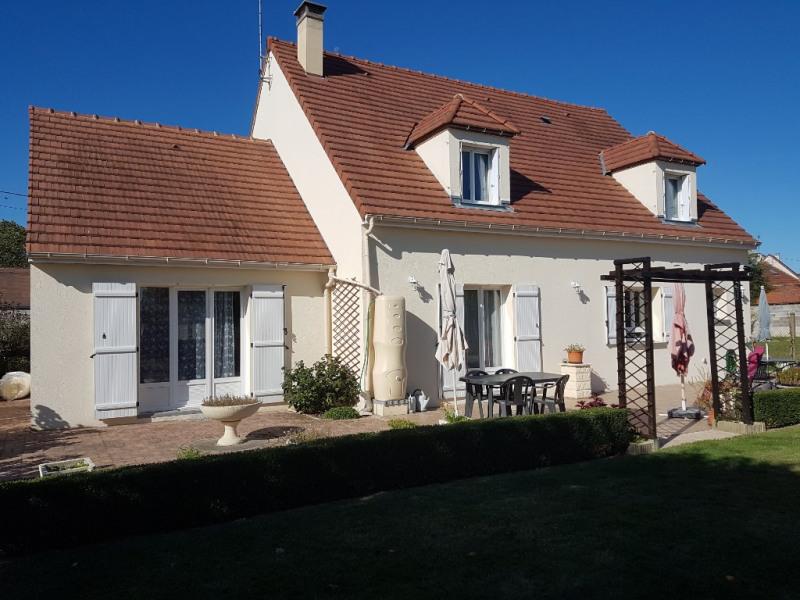 Vente maison / villa Fericy 369000€ - Photo 1