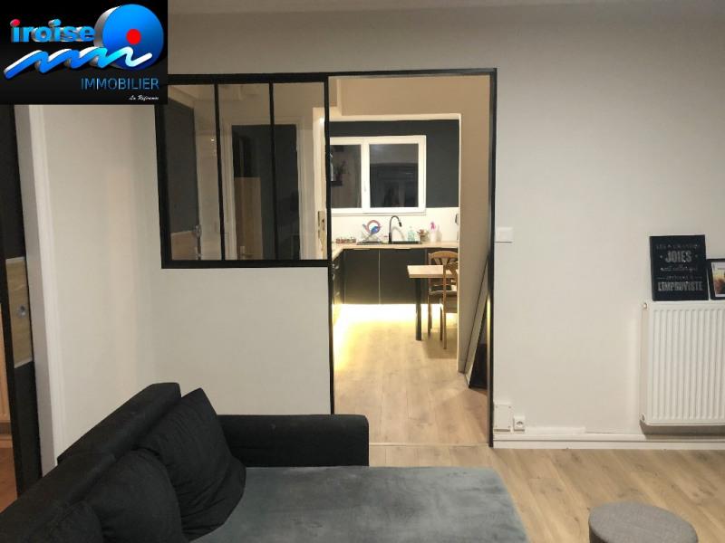 Sale apartment Brest 122800€ - Picture 4