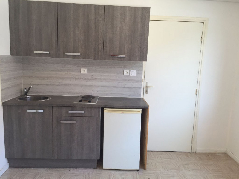 Location appartement Longuenesse 320€ CC - Photo 1