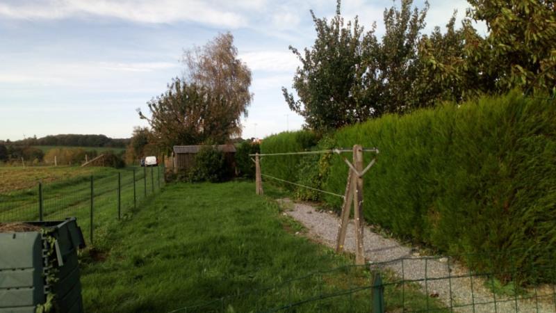 Location maison / villa Chemille en anjou 570€ CC - Photo 5