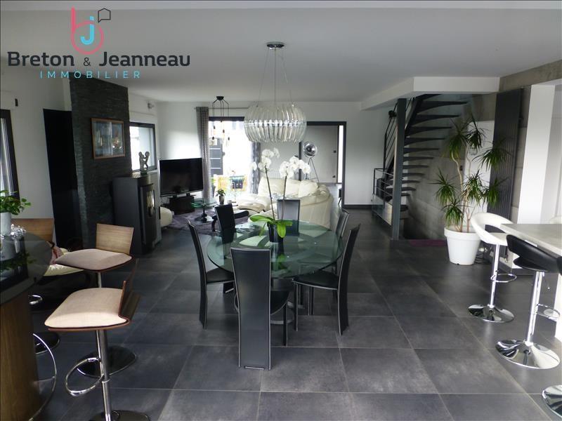 Deluxe sale house / villa Laval 707200€ - Picture 6