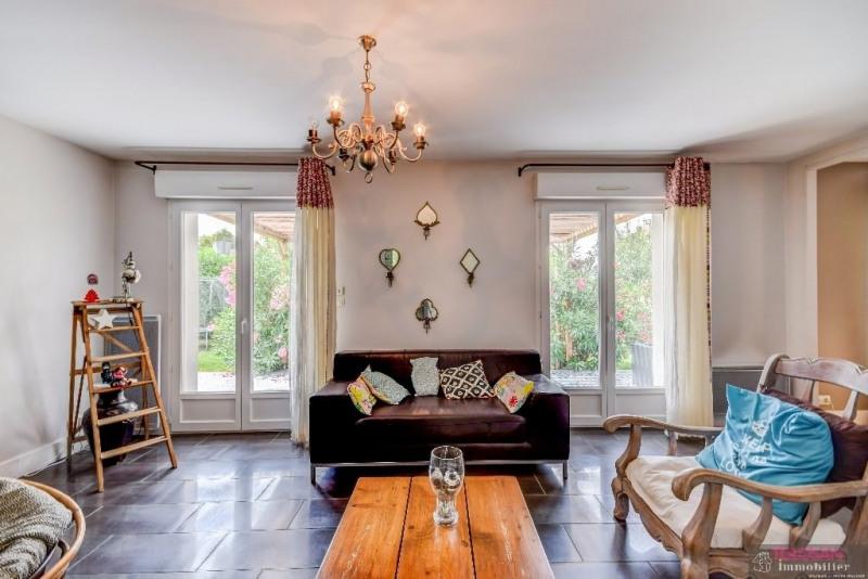 Vente maison / villa Baziege 2 pas 336000€ - Photo 5