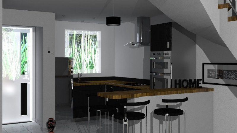 Vente maison / villa Saint leu 227000€ - Photo 1