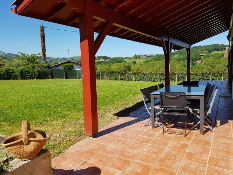 Deluxe sale house / villa Espelette 562000€ - Picture 6
