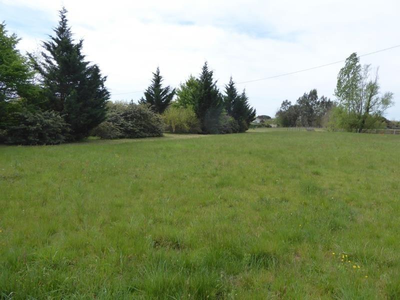 Vente terrain Montauban 133000€ - Photo 1