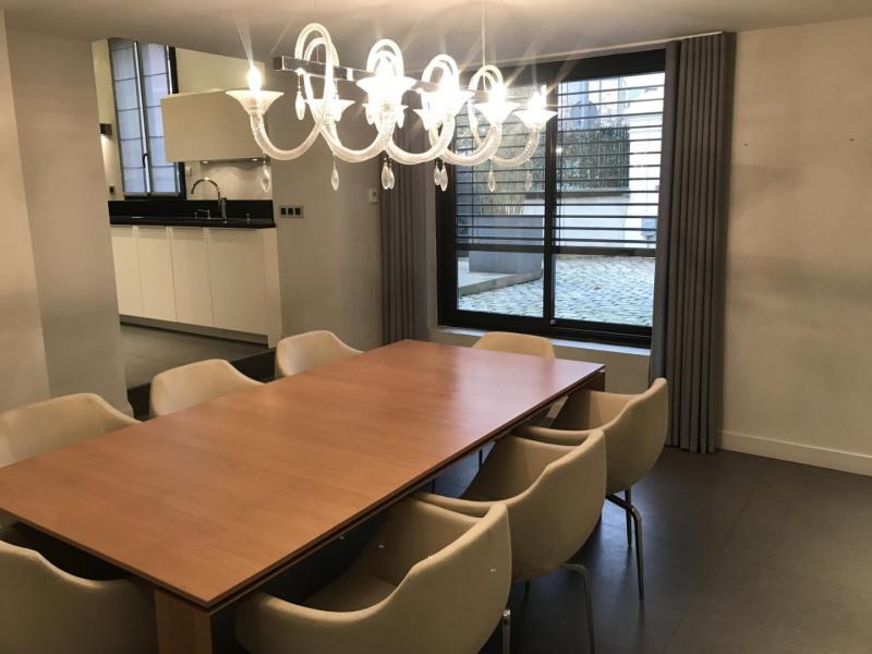 Deluxe sale apartment Caluire-et-cuire 710000€ - Picture 1