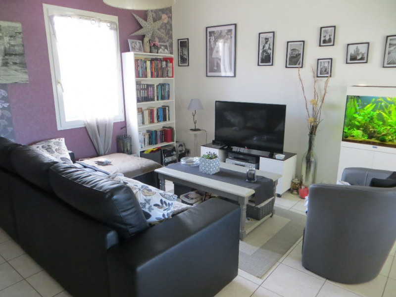 Sale house / villa Saille 228 800€ - Picture 3