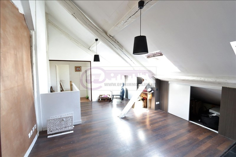 Sale house / villa Deuil la barre 268 000€ - Picture 3