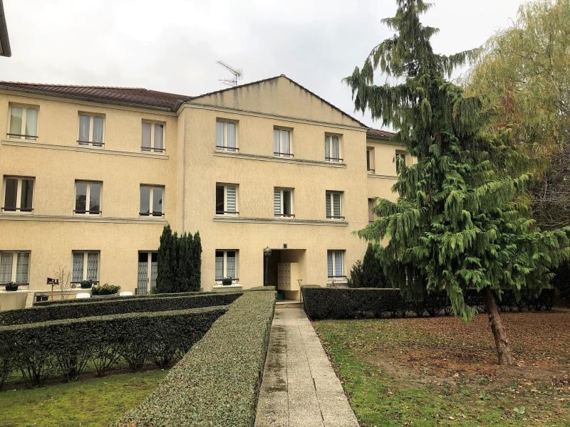 APPARTEMENT GISORS - 2 pièce(s) - 40.5 m2