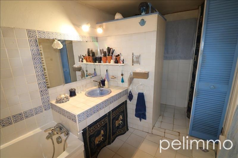 Sale house / villa Alleins 249000€ - Picture 5