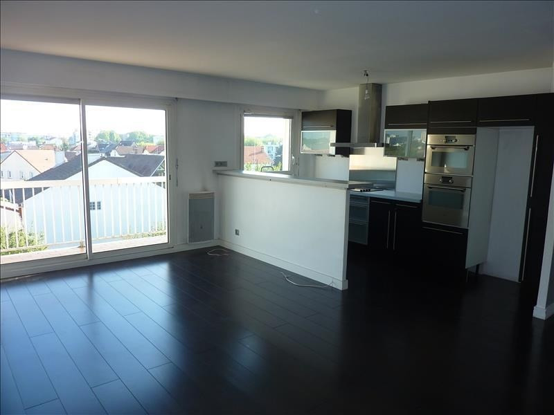Vente appartement Chevilly larue 270 000€ - Photo 2