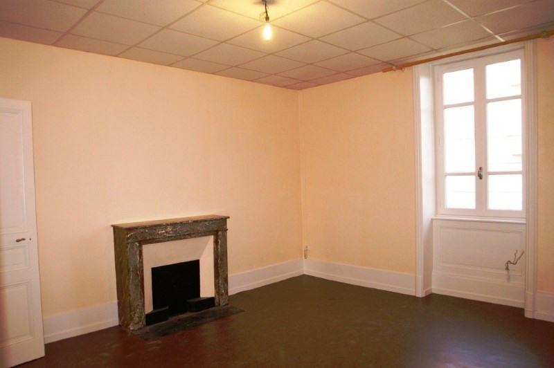 Rental apartment Bourgoin jallieu 470€ CC - Picture 1
