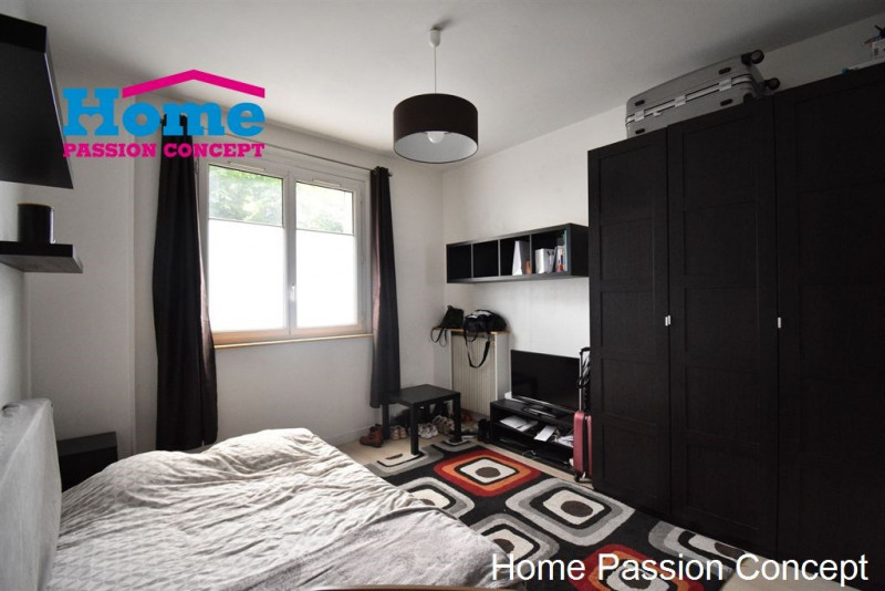 Sale apartment Colombes 156000€ - Picture 2