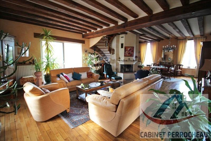 Vente maison / villa Le mans 443000€ - Photo 7