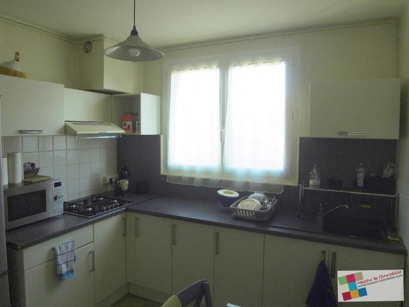 Rental house / villa Cognac 600€ +CH - Picture 4