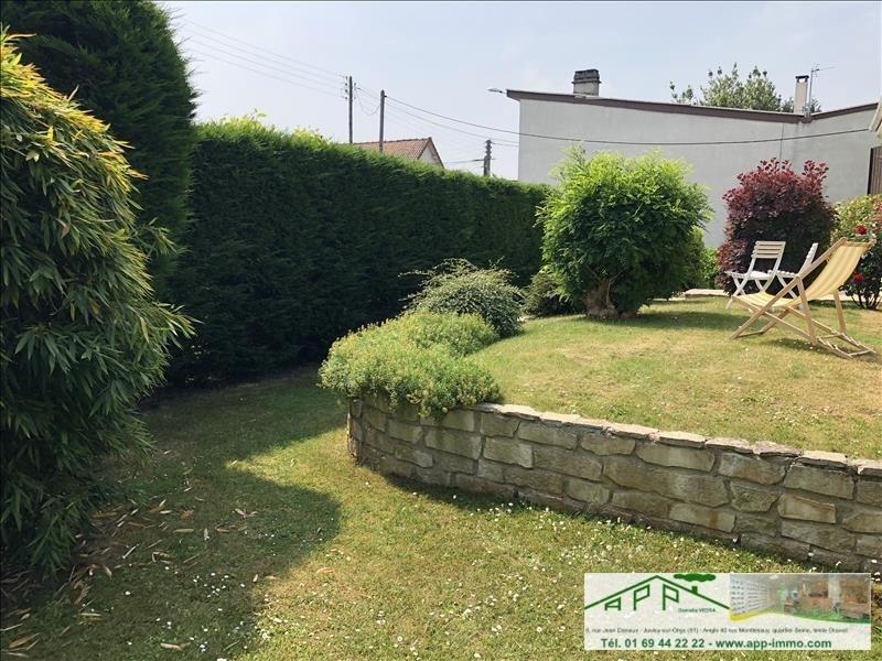 Sale house / villa Savigny sur orge 436000€ - Picture 3