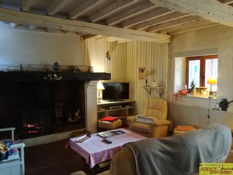 Vente maison / villa Secteur verfeil 284550€ - Photo 3