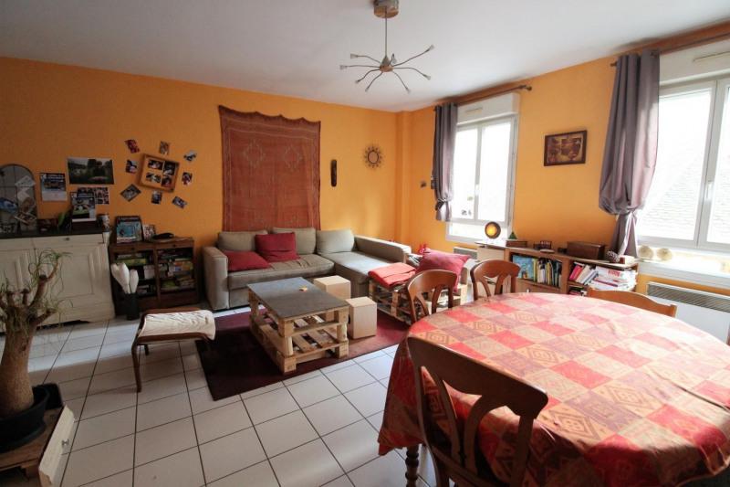 Vendita appartamento Voiron 129000€ - Fotografia 2