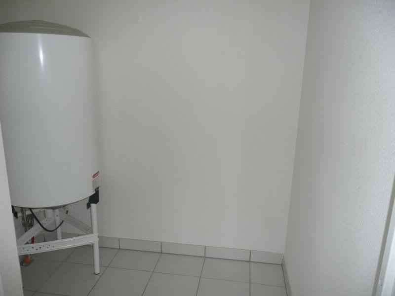 Sale apartment Terrasson lavilledieu 54500€ - Picture 5