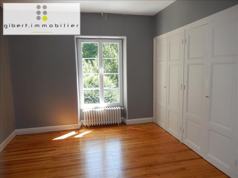 Rental apartment Le puy en velay 670€ +CH - Picture 6