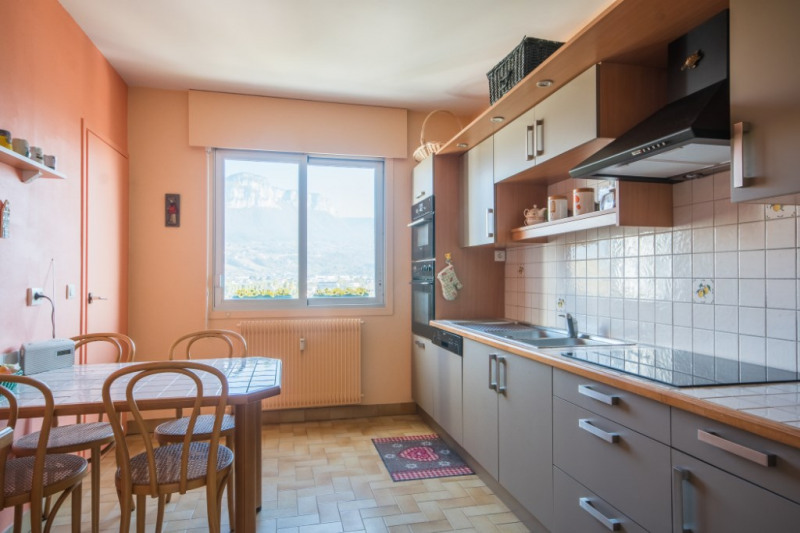 Sale apartment Barberaz 499 000€ - Picture 6