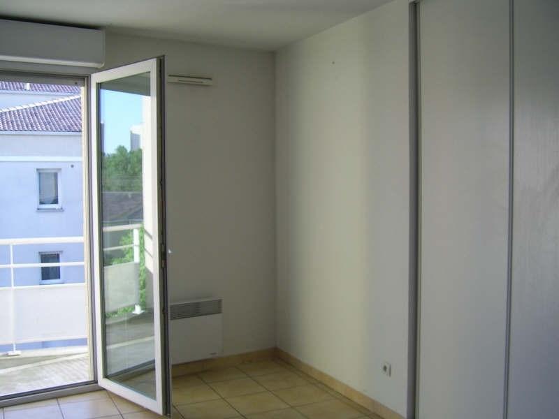 Affitto appartamento Nimes 602€ CC - Fotografia 4