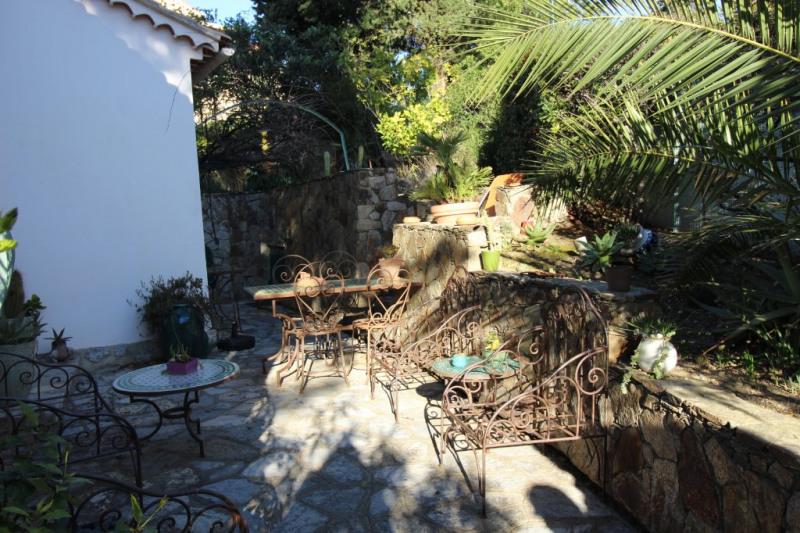 Immobile residenziali di prestigio casa Hyeres 595000€ - Fotografia 4