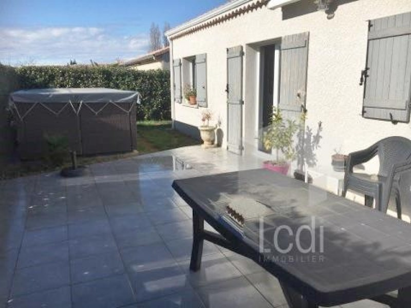 Vente maison / villa La bâtie-rolland 212000€ - Photo 2