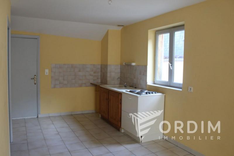 Sale apartment Auxerre 66300€ - Picture 2