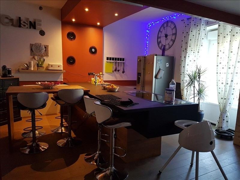 Vente maison / villa St maixent l ecole 147700€ - Photo 1