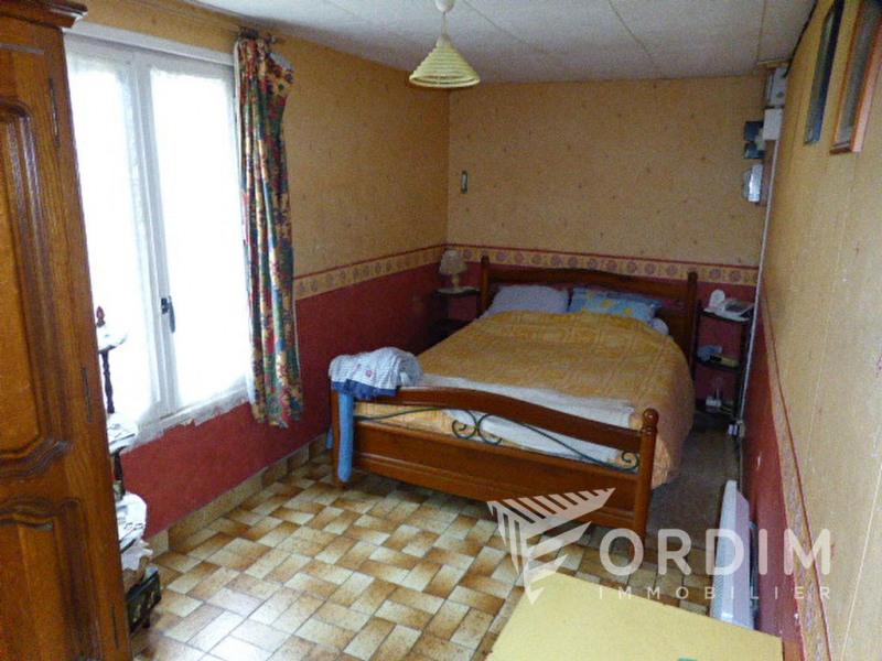 Vente maison / villa Cosne cours sur loire 39000€ - Photo 4