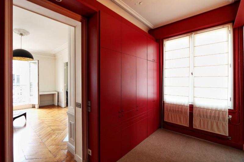 Revenda residencial de prestígio apartamento Paris 8ème 1344000€ - Fotografia 8