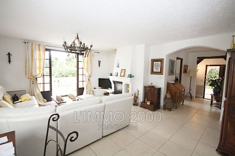 Vente maison / villa Vallauris 895000€ - Photo 2
