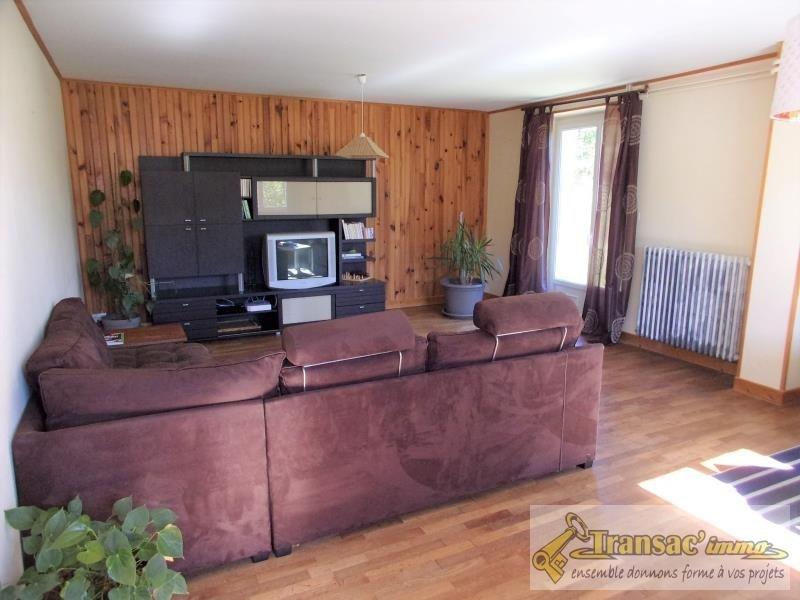 Sale house / villa Celles sur durolle 220480€ - Picture 3
