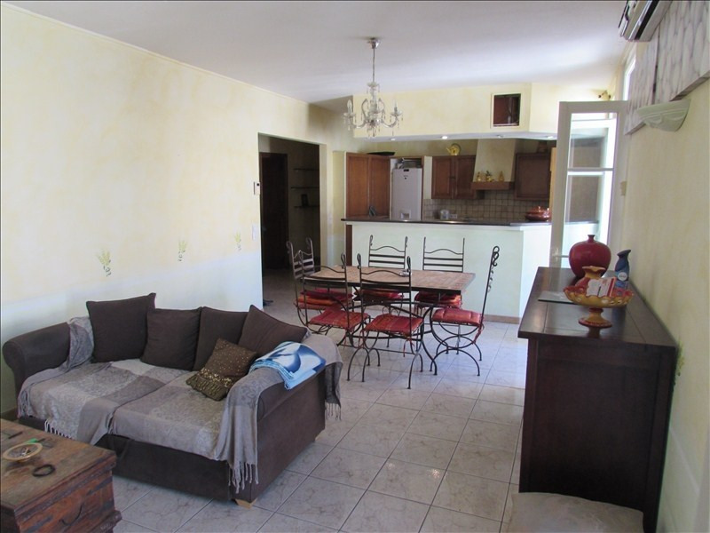 Sale apartment Beziers 126 000€ - Picture 3
