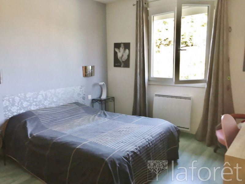 Vente maison / villa Beaurepaire 338 000€ - Photo 8