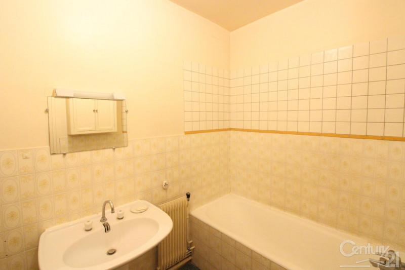 Vente appartement Deauville 272000€ - Photo 4