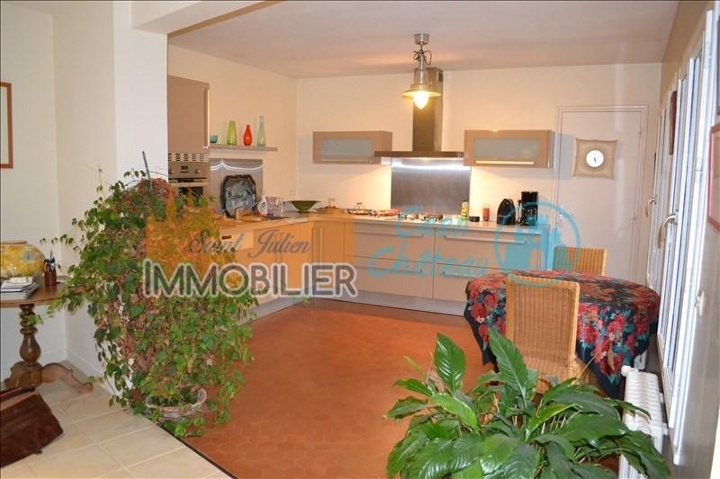 Verkoop  huis St come de fresne 486300€ - Foto 6