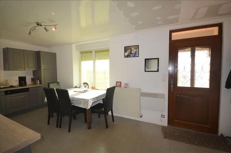 Vente maison / villa Cleden cap sizun 115500€ - Photo 5