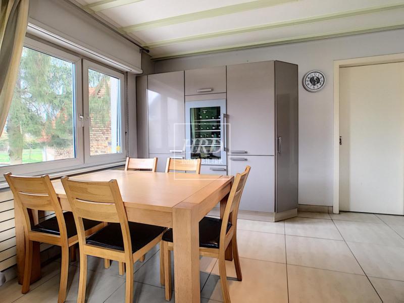Verkoop  huis Sessenheim 353425€ - Foto 6