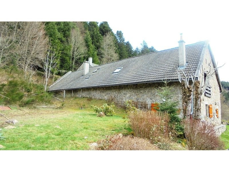 Sale house / villa Le chambon sur lignon 316000€ - Picture 13
