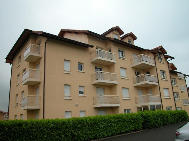 Alquiler  apartamento Reignier 862€ CC - Fotografía 5