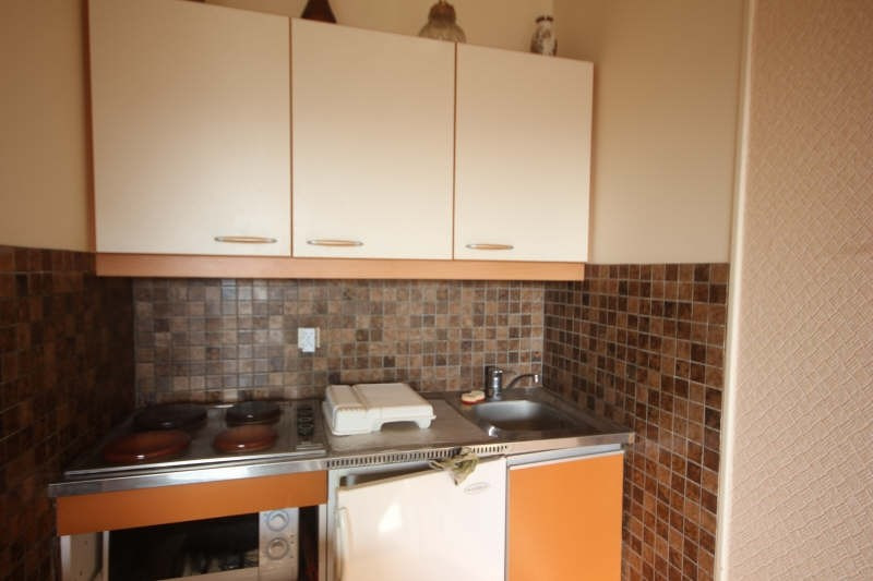 Vente appartement Villers sur mer 70 500€ - Photo 6
