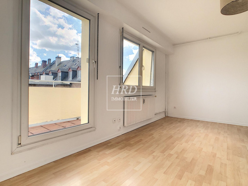 Rental apartment Strasbourg 850€ CC - Picture 3