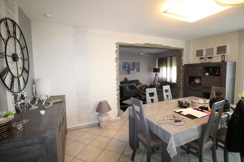 Vente appartement Bourgoin jallieu 234 000€ - Photo 2