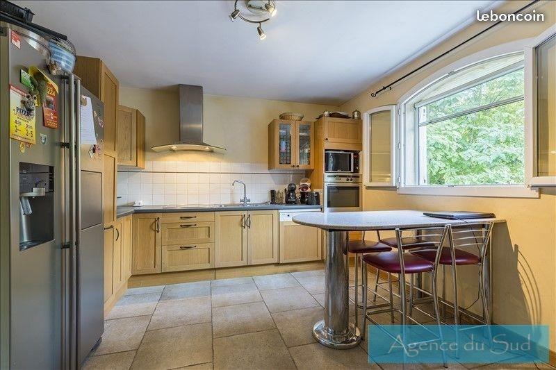 Vente maison / villa Mimet 480000€ - Photo 5