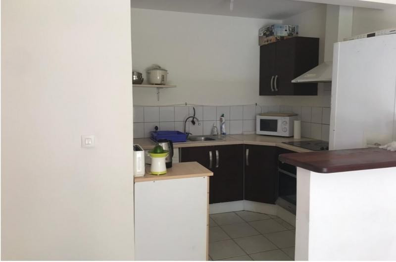 Location appartement Riviere salee 550€ CC - Photo 1