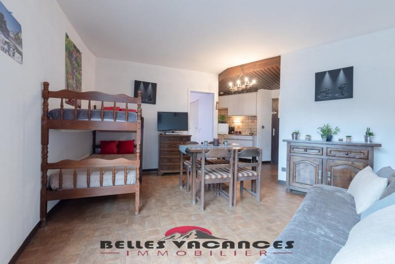 Sale apartment Saint-lary-soulan 96000€ - Picture 4