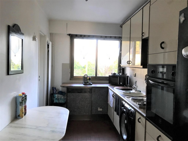 Sale apartment Le pecq 440 000€ - Picture 4